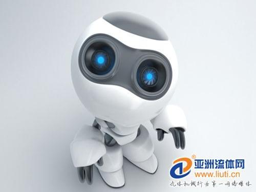 一、机器人300024投资亮点