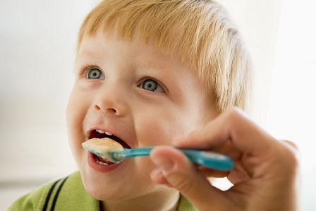 宝宝消化不良 7种食物轻松搞定!
