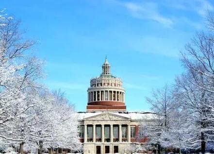 罗切斯特大学(U of Rochester): Ever Better!