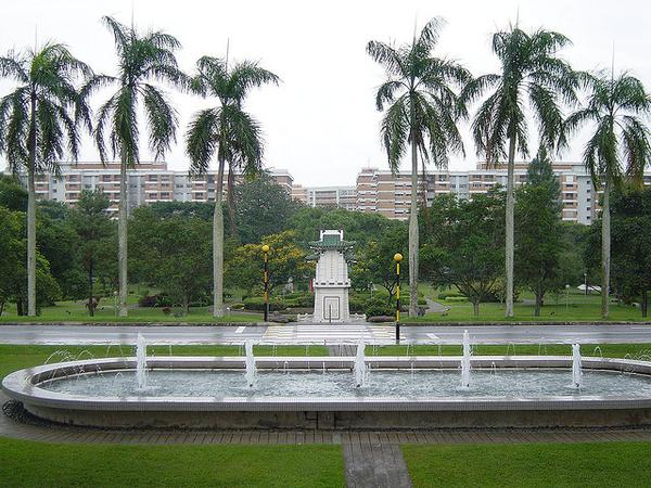 新加坡电力体制介绍_2016年去新加坡读工程硕士