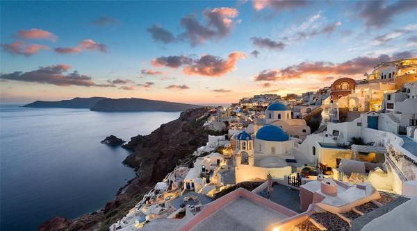爱情海旅游攻略/最佳旅游时间/爱琴海高端旅游