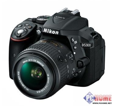 D5300有效像素高达2416万,实现优秀的分辨率,尼康独有的高级技术如EXPEED4图像处理器赋予照片和动画美丽色彩,