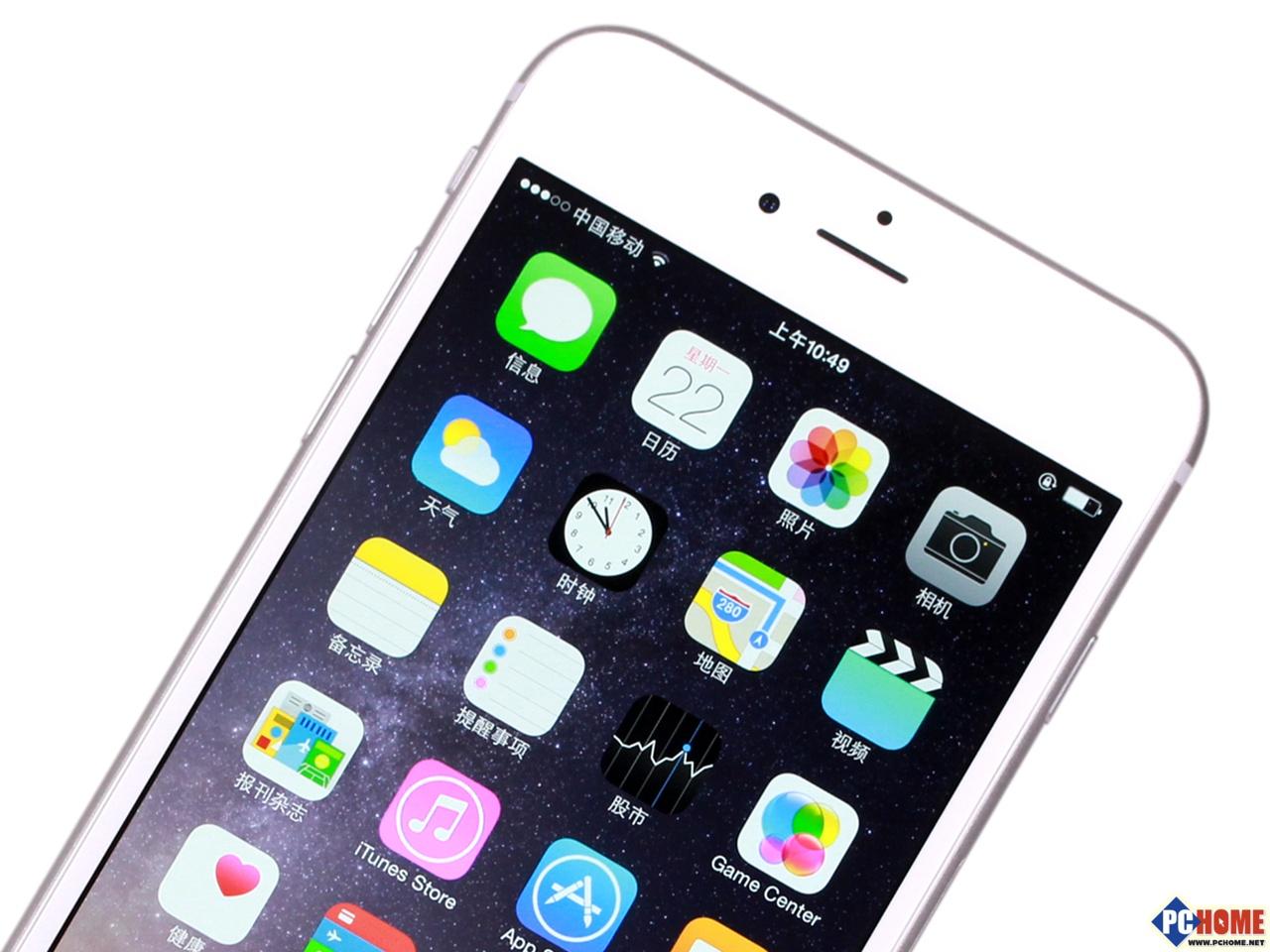 性能最强完美手机iphone6p只需3688元图片