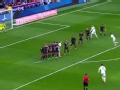 视频-C罗大四喜贝尔赫塞建功 皇马7-1屠塞尔塔
