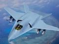 美密集披露六代机 为压制中国歼-20