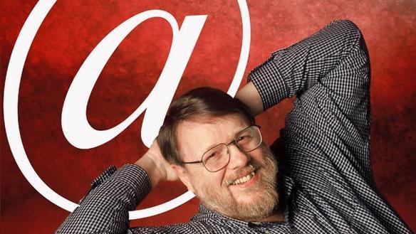 """据《商业内幕》杂志(Business Insider)报道,当地时间3月5日,""""电子邮件之父""""雷・汤姆林森(Ray Tomlinson)离世,享年74岁。"""