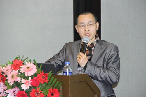 名师汇副董事长、副总裁兼首席新闻发言人