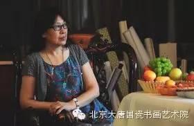 翰墨集缘-中国精神 大唐国瓷书画院女画家邀请展