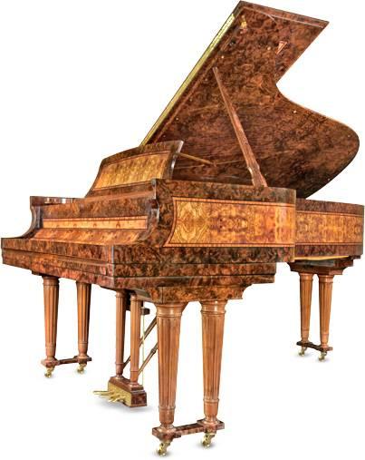 钢琴考级,我们该选择什么样的机构