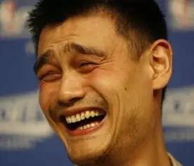 【今日最表情】姚明回应表情儿童,大家高兴微韩国信笑脸大声包中图片