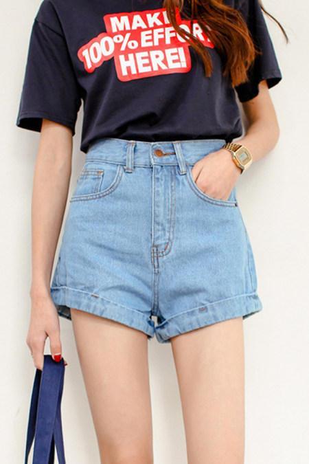 夏季个子矮的女生这样搭配衣服穿,瞬间长高10公分