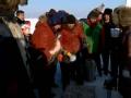 《了不起的挑战片花》第九期 撒贝宁花式卖鱼再坑顾客 一车鱼迅速卖光光