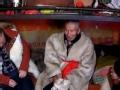 《了不起的挑战片花》第九期 岳岳化身套马的汉子 82岁老把头讲诉冬捕起源