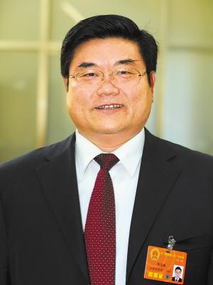 陈志胜代表