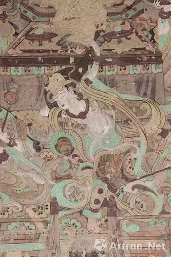 敦煌壁画反弹琵琶_敦煌唐代壁画中的女性形象(组图)-搜狐滚动