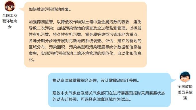 """小编松了口气一刷手机,看到我们一财奔赴""""两会""""前线的美女记者发了一条朋友圈,北京的天是这样的"""