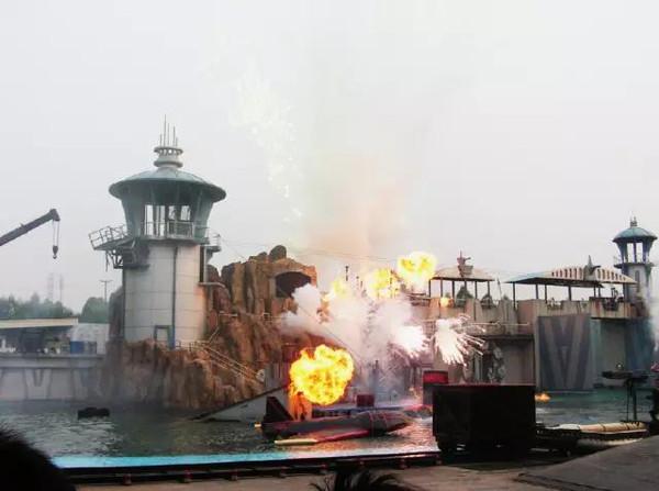 再去迪士尼了,广州即将成为全国最好玩的地方图片