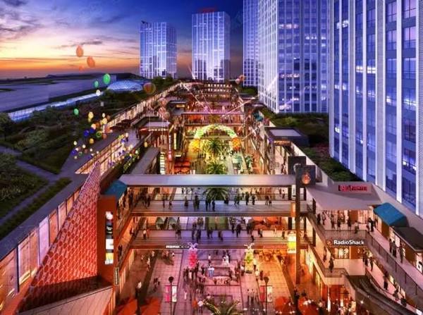 15年,成都市与万达集团签署投资合作协议,其中,万达青羊广场成为这一日本科幻电影白色v集团服图片