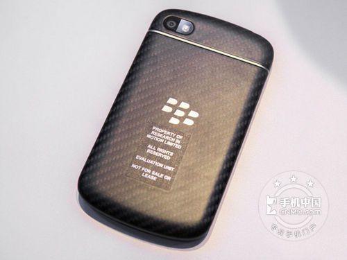 智能全键盘手机 黑莓Q10厦门售价1299
