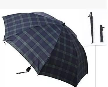 雨伞折叠杆内部结构