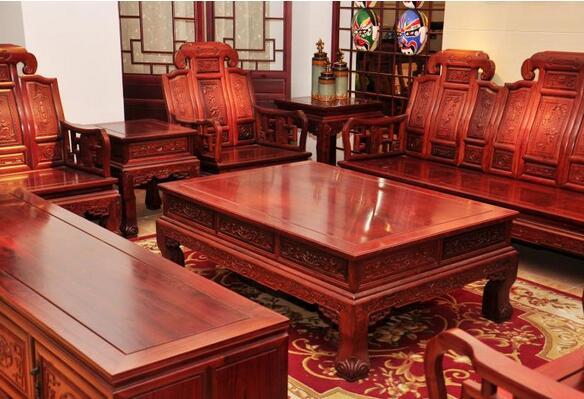 最新中国红木家具品牌排行榜