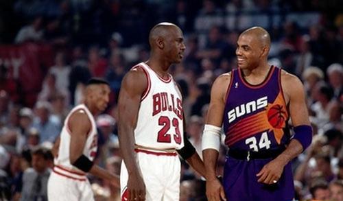 NBA第一毒舌上次赌输舔驴屁股,这次打脸?-搜