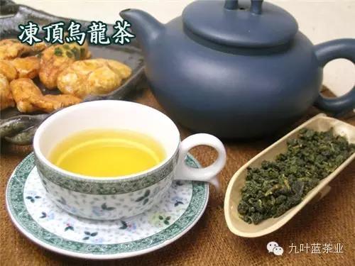 (3)膨风茶(东方