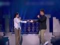 《搜狐视频综艺饭片花》张柏芝任贤齐17年后再聚  重现《星语》引泪崩