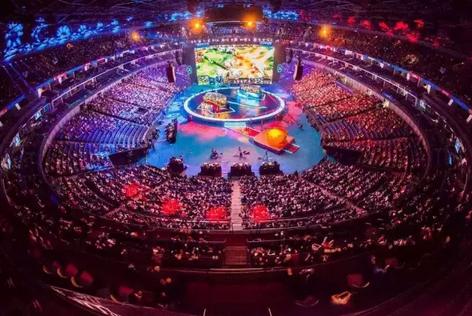 《DOTA2》开发商Valve公司曾经表示,他们开发这款游戏的初衷是给所有电竞爱好者一个实现梦想的舞台,他们的终极愿景是助推电子竞技成为可以比肩足球篮球等传统体育的热门项目。Valve公司通过打造TI国际邀请赛这一品牌,正在一步一步的兑现他们的诺言。