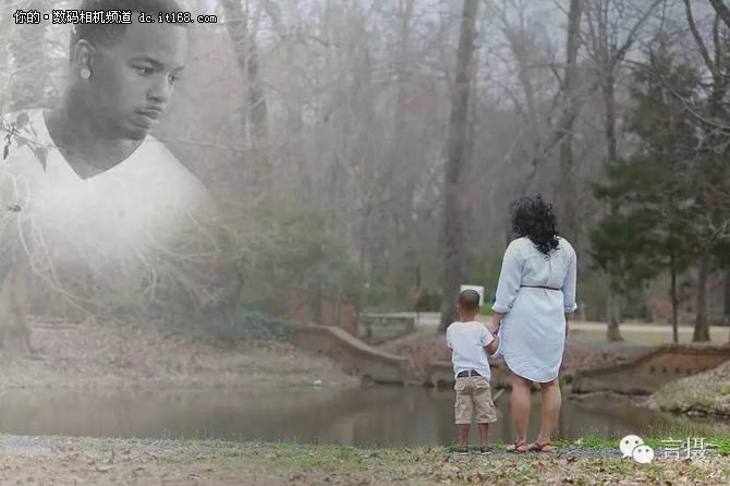 """据台湾媒体东森新闻云报道,妮可表示,当丈夫知道第二胎是女儿时特别兴奋,一心期待孩子出生后的全家福照,除了想帮他完成最后的心愿,也想为儿子与即将出生的女儿留下与爸爸""""最后的回忆""""。"""