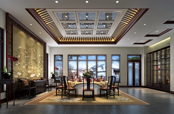 郑州装修课堂——关于别墅装修设计中的报价细节