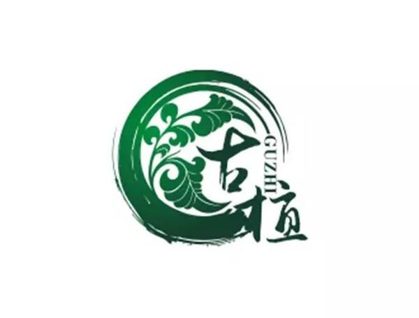 一组炒鸡好看的中国风logo设计图片
