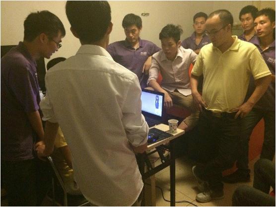 没有薪资也要拼 90后团队传奇北京创业史图片