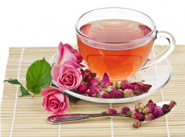 花茶搭配减肥效果最好图片