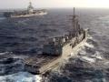 """美军""""紧盯""""南海的那些装备"""