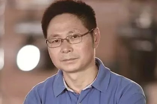 张华立_湖南卫视总监 张华立