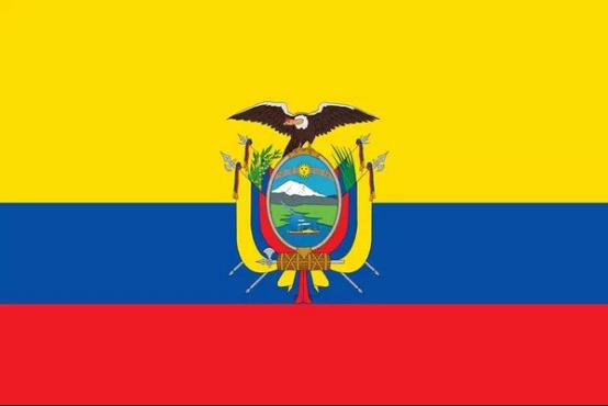 厄瓜多尔共和国(Ecuador)是一个位于南美洲西北部的国家,北与哥伦比亚相邻,南接秘鲁,西滨太平洋,与智利同为南美洲不与巴西相邻的国家,另辖有距厄瓜多尔本土1,100公里外的加拉帕戈斯群岛。