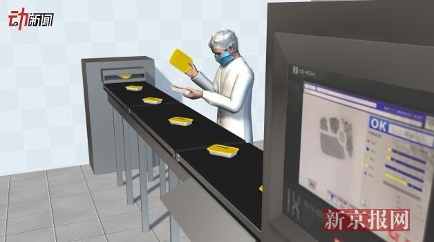 15元盒饭到底有无藏着卖? 3D揭高铁盒饭幕后。(新京报动新闻出品)