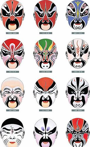 關于京劇的Facebook文化_京劇Facebook_京劇FacebookPictures