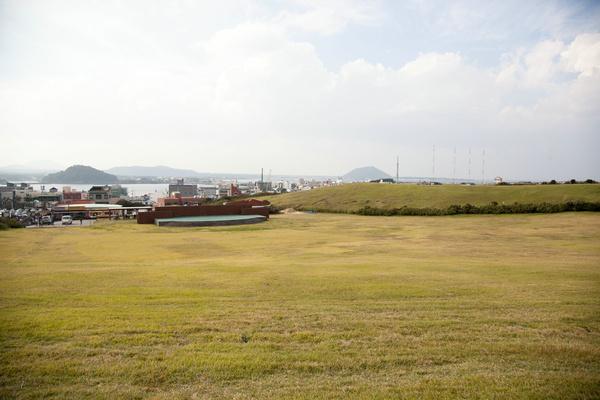 轮去韩国,看韩剧中的景色,坐邮轮去日本旅游攻