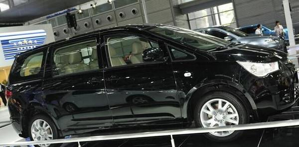 最新吉利帝豪7座神车,性价比超强只卖8万高清图片