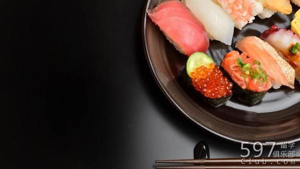 就知道吃,你不知道的日本寿司文化!