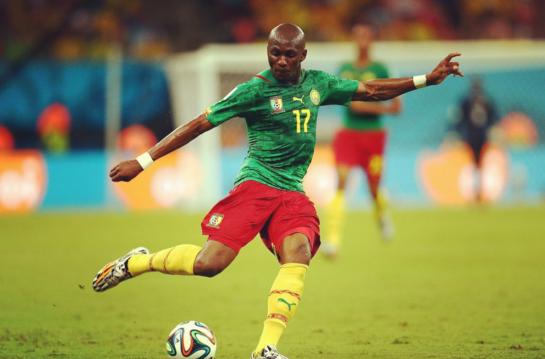喀麦隆足球队名单_喀麦隆国家足球队