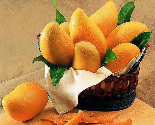 春季,孩子食用这些水果小心过敏哦