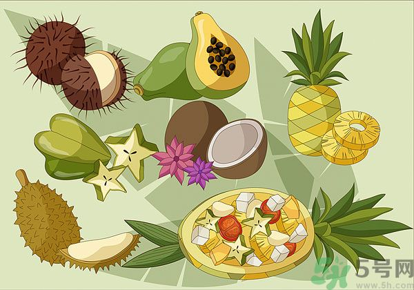 火龙果的营养十分丰富图片