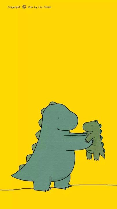五月性辅_获奖名单丨火遍全球的治愈性漫画主角—— 罗力小恐龙