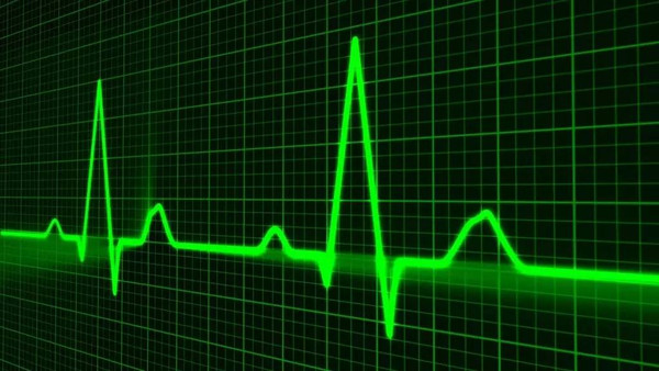 医师资格技能考试——心电图一分不丢的秘笈