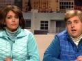 《周六夜现场第41季片花》第十四期 揭民众支持特朗普爆笑理由 韩裔性侵犯听证招嘲