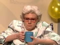 《周六夜现场第41季片花》第十四期 华盛顿110岁老太老当益壮 搭兰博揭秘长寿秘方