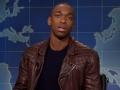 《周六夜现场第41季片花》第十四期 黑人谐星协会爆笑rap吵架 杀人案夸张寻找嫌疑人